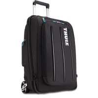 Дорожный чемодан Thule Crossover 38L Rolling Carry-On Black