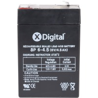X-Digital SP 6-4.5 (SW645)
