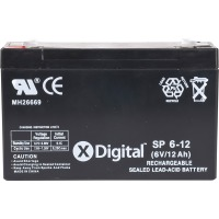 X-Digital SP 6-12 (SW6120)