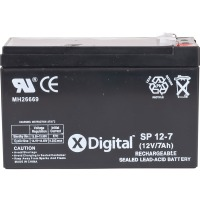 X-Digital SP 12-7 (SW1270)