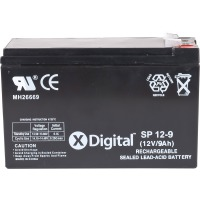 X-Digital SP 12-9 (SW1290)