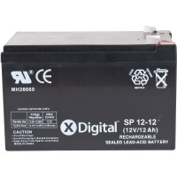 X-Digital SP12-12 (SW1212)