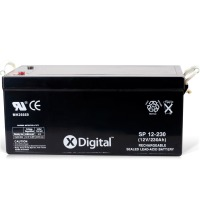 X-Digital SP 12-230 (SW122300)