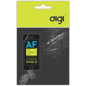Защитная пленка DiGi Screen Protector AF for iPhone 4S