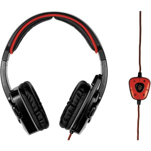 Гарнитура Trust GXT 340 7.1 Surround Gaming Headset