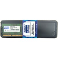 Оперативная память So-Dimm GoodRam DDR3 2GB 1600MHz (GR1600S364L11/2G)