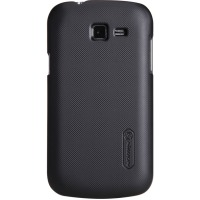 Чохол Nillkin Samsung S7390 - Super Frosted Shield Black