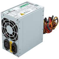 Блок питания Logicpower GreenVision GV-PS ATX S400/8 400W Bulk