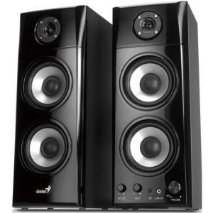 Акустика Genius SP-HF1800A Black