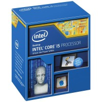Intel Core i5-4460 s1150 3.2GHz 6MB GPU 1100MHz BOX