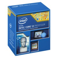 Intel Core i3-4160 s1150 3.6GHz 3MB GPU 1150MHz BOX
