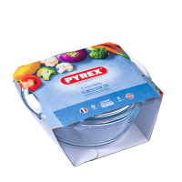 Кастрюля PYREX ESSENTIALS (2.1 л)