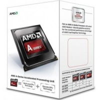 Процесор AMD A4-6300 x2 sFM2 (3.7GHz, 1MB, 65W) BOX
