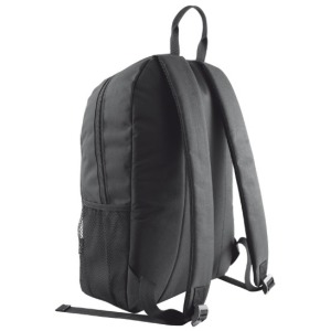 Рюкзак Trust Light Backpack Notebook Bag Black