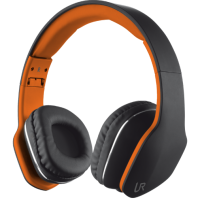 Гарнитура Trust Urban Revolt Mobi Headphone Black
