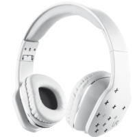 Наушники Trust Urban Revolt Mobi Headphone White