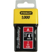 Cкоби Stanley Light Duty (1-TRA202T)