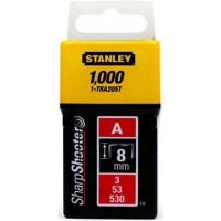 Cкобы STANLEY Light Duty 1-TRA205T