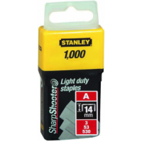 Cкобы STANLEY Light Duty 1-TRA209T