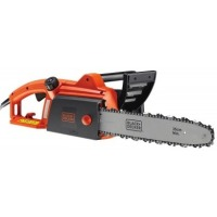 Цепная пила Black&Decker CS1835, 1800Вт, 35см.