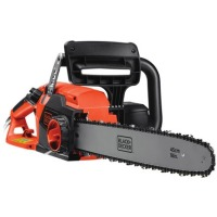 Цепная пила Black&Decker CS2245, 2200Вт, 45см.