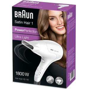 Фен Braun Satin Hair 1 HD180