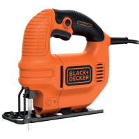 Электролобзик Black&Decker KS501 400Вт.