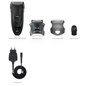 Электробритва Braun MultiGroomer MG5050
