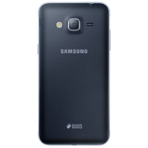 Смартфон Samsung Galaxy J3 (2016)/J320 Black