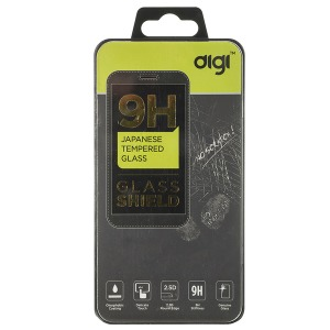 Захисне скло DiGi Glass Screen (9H) for iPhone 6