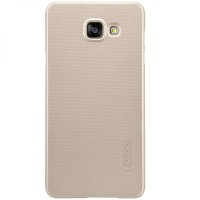 Чехол Nillkin Samsung A7/A710 - Super Frosted Shield Golden