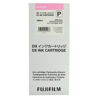Fuji DX100 INK CARTRIDGE PINK 200ML