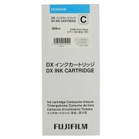 Fuji DX100 INK CARTRIDGE CYAN 200ML