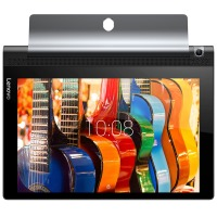 Планшет Lenovo Yoga Tablet 3-X50 LTE 16GB (ZA0K0025UA) Black