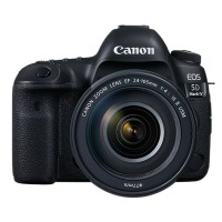 Цифрова фотокамера Canon EOS 5D Mark IV Body