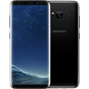 Смартфон Samsung Galaxy S8 64Gb Duos ZKU Black
