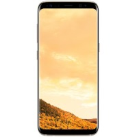 Смартфон Samsung Galaxy S8 Plus 64Gb Duos ZDU Gold