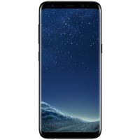 Смартфон Samsung Galaxy S8 Plus 64Gb Duos ZKU Black