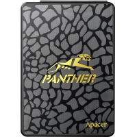 SSD накопичувач Apacer AS340 Panther 120GB SATAIII TLC (AP120GAS340G-1)