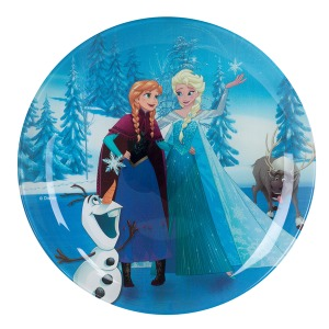 Тарілка десертна LUMINARC DISNEY FROZEN WINTER MAGIC