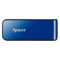 Flash Drive Apacer AH334 8GB Blue