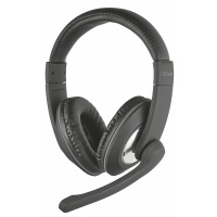 Навушники Trust Reno Headset for PC and laptop