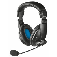 Навушники Trust Quasar Headset for PC and laptop