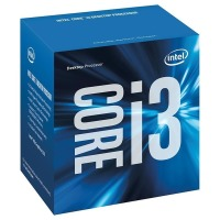Процесор Intel Core i3-7100 s1151 3.9GHz 3MB GPU 1050MHz BOX