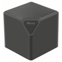 Портативная колонка Trust Ziva Wireless Bluetooth Speaker black