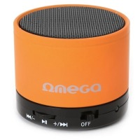 Акустика Omega Bluetooth OG47O orange