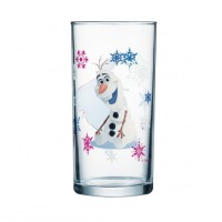 Склянка LUMINARC DISNEY FROZEN, 270мл