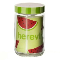 Банка HEREVIN WATERMELON, 660 мл