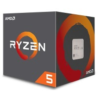 Процесор AMD Ryzen 5 1400 sAM4 (3.2GHz, 8MB, 65W) BOX