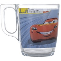 Кружка LUMINARC DISNEY CARS 3
